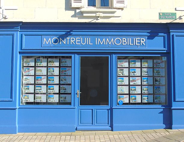 agence Montreuil Immobilier